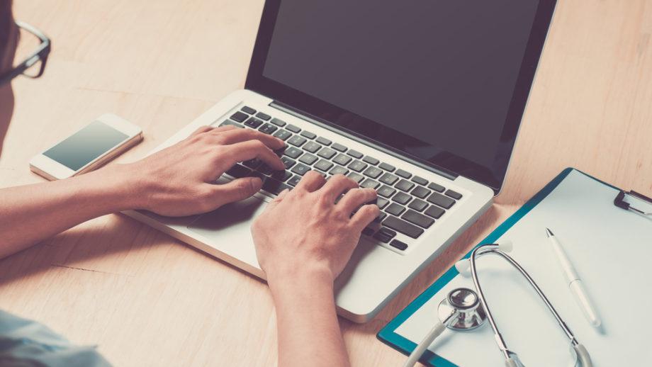 Klinik Go Online