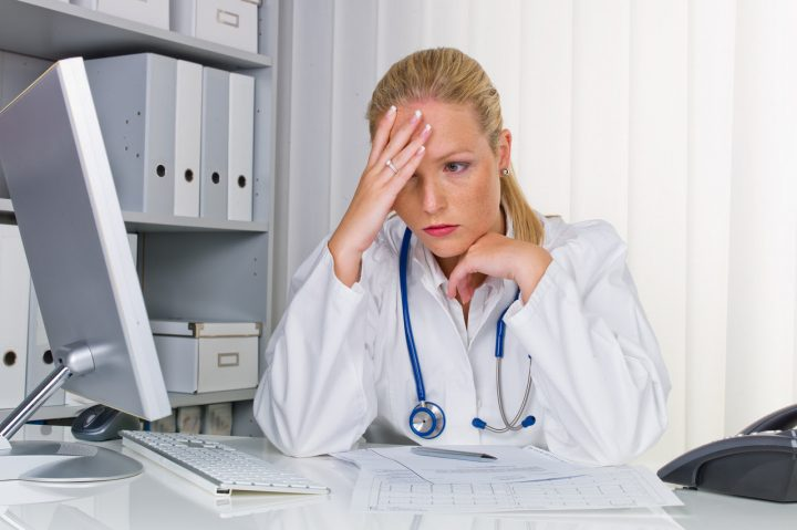 masalah klinik
