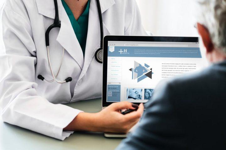 pemasaran klinik selama pandemik