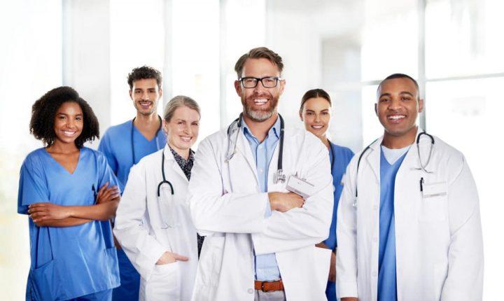 prediksi industri kesehatan setelah Corona